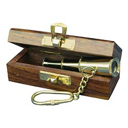 Porta chaves náuticos